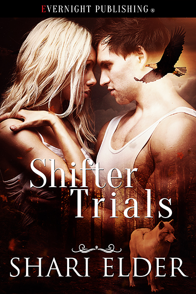 Shifter Trials (Shifting Alliances #1)