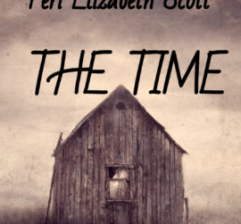 The Time by Peri Elizabeth Scott with #Excerpt